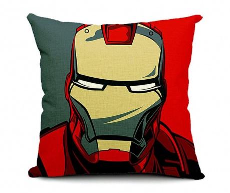 Калъфка за възглавница Iron Man 45x45 см