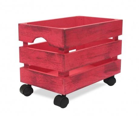 Кутия за съхранение Albox Pink
