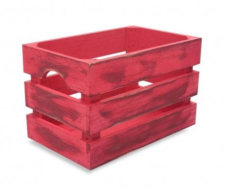 Щайга за съхранение Albox Classic Pink