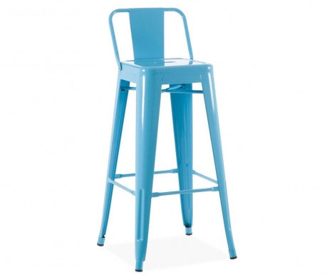 Бар стол Ural Fine Blue