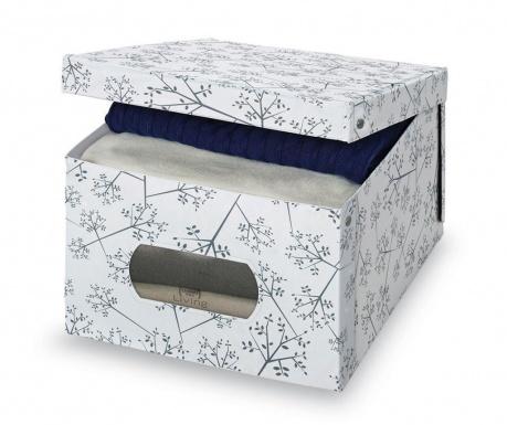Skladovacia krabica s vekom Bon Ton