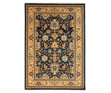 Tepih Tabriz Navy Cream