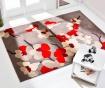 Tepih Blossom Red 120x170 cm