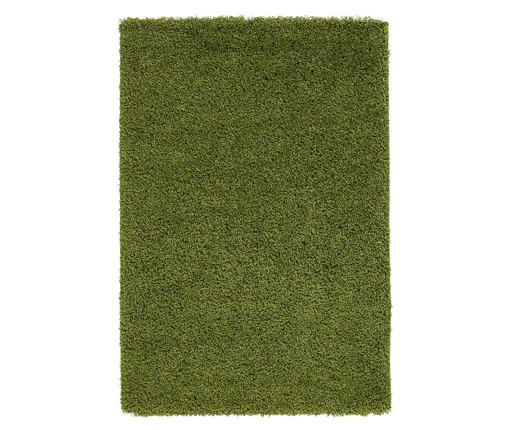 Covor Vista Green 80x150 Cm - Think Rugs, Verde