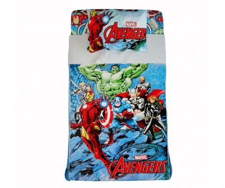 Avengers Gyerek Ágynemű