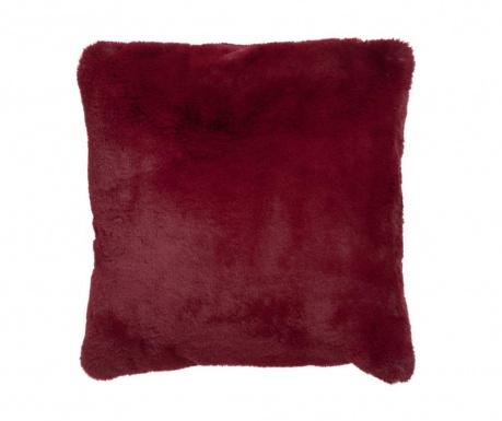 Perna decorativa Cutie Red 45x45 cm