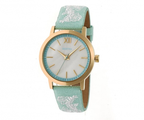 Zegarek damski Bertha Penelope Mint