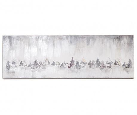 Cuthbert Kép 40x120 cm