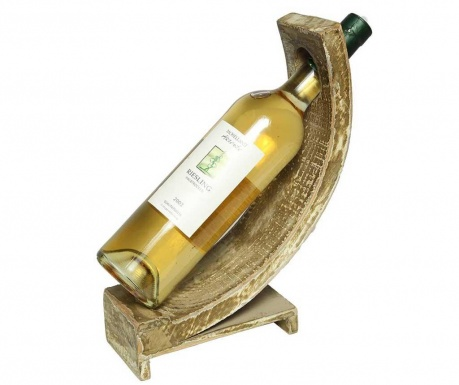 Stojan na fľašu Flasche