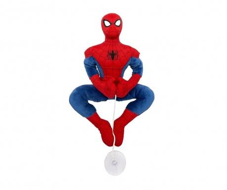 Spider-Man Plüss játék cumival