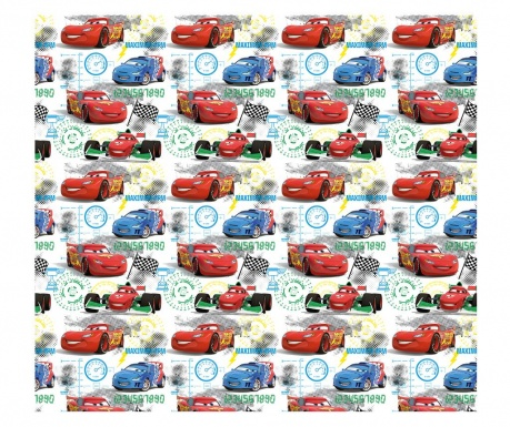 Cars 2 db Sötétítő 90x160 cm
