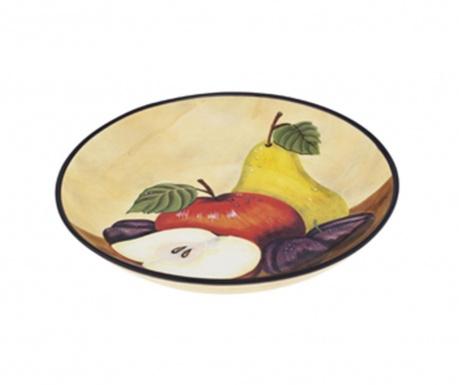 Hluboký talíř Toscana