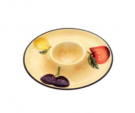 Toscana Breakfast Tojástartó