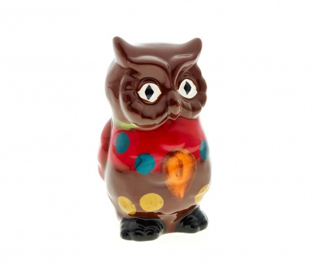 Decoratiune Samba Owl