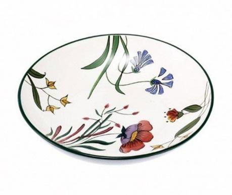 Hluboký talíř Blume