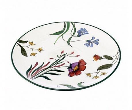 Mělký talíř Blume