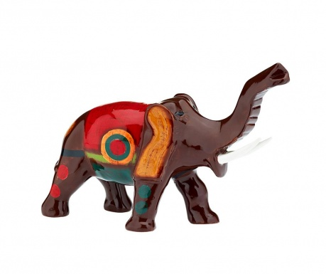 Decoratiune Samba Elephant
