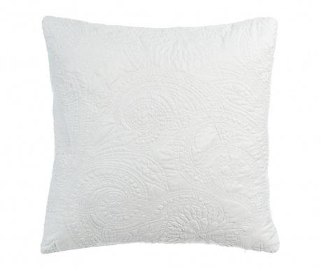 Dekorační polštář Pure White 60x60 cm