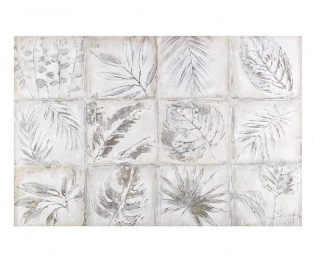 Leaves Festmény 80x120 cm