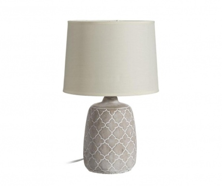 Lampka nocna Antique Arabesque