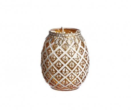 Podstavec na svíčku Honeycomb S