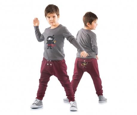 Ninja Blúz és nadrág
