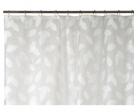 Завеса за баня Leaves 180x180 см