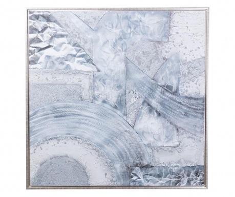 Obraz Reven 105x105 cm