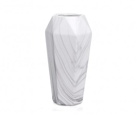 Váza Pistren White