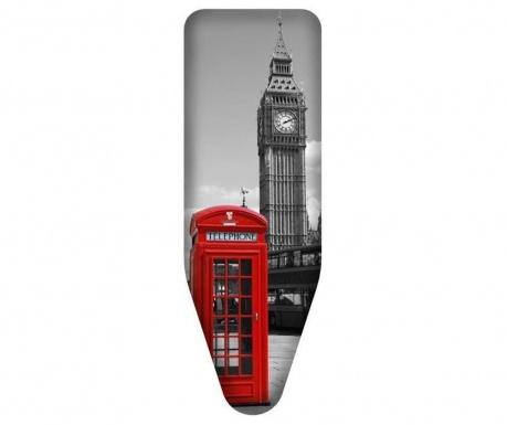 London Vasalódeszka huzat