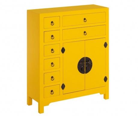 Bufet inferior Verena Yellow