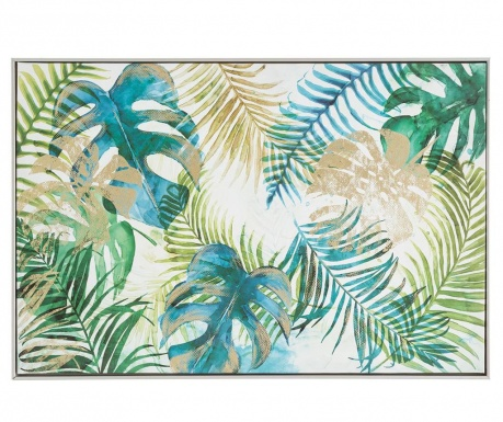 Exotic Vegetation Kép 62x92 cm