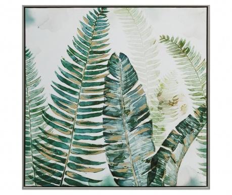 Obraz Dabria Foliage 60x60 cm