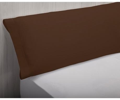 Essential Brown Párnahuzat 40x75 cm