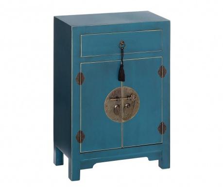 Skříňka Verena Blue