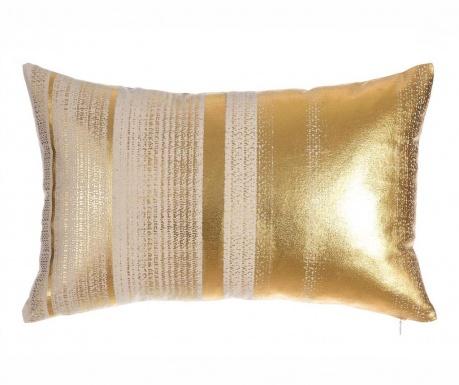 Dekorační polštář Shinny 30x45 cm