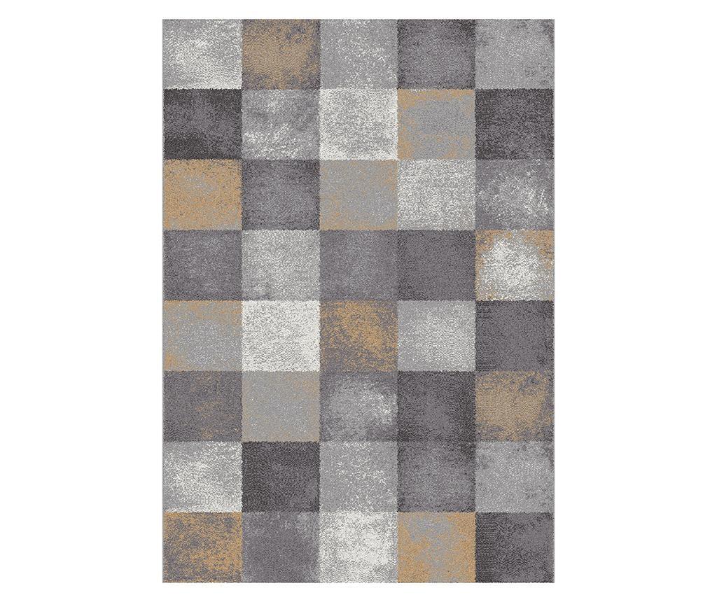 Tepih Amber Grey 57x110 cm