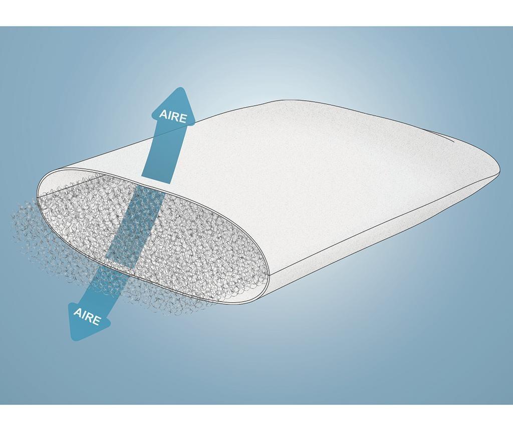 Jastuk Anti Dust Fiber 50x50 cm