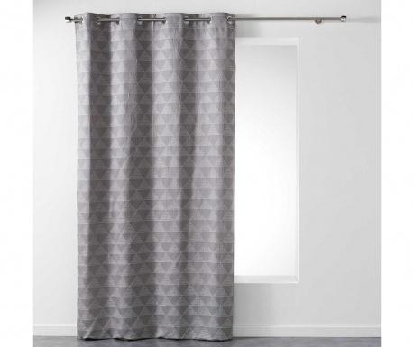 Draperie Triomy Grey 140x260 cm