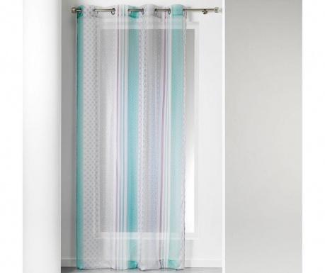 Záclona Eliseo 140x240 cm