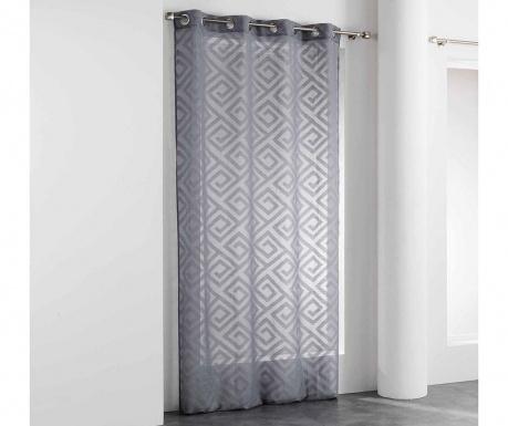 Záclona Ilyo Grey 140x240 cm