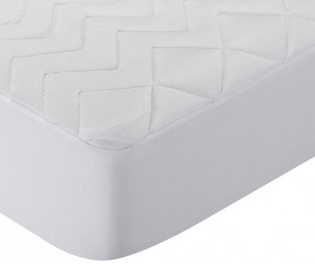 Husa matlasata impermeabila pentru saltea Ultra Breathable Tencel 140x190 cm