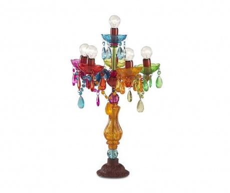 Lampka Picco Multicolour