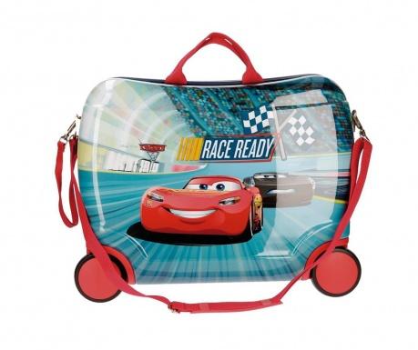 Race Ready Gurulós bőrönd 33 L