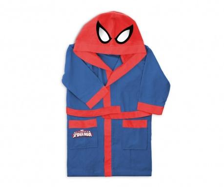 Spider-Man Gyerek fürdőköpeny 3-4 év