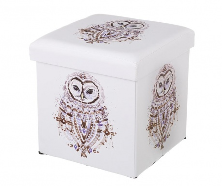 Zložljiva pručka Owl