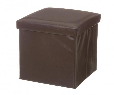 Taboret składany Chocolate