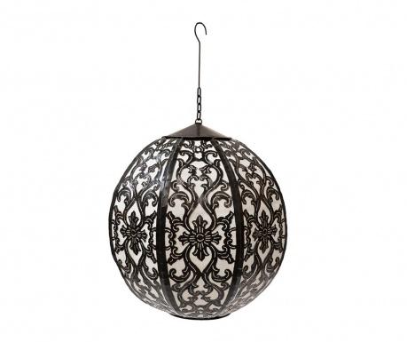 Stropna svetilka Marrakesh Round