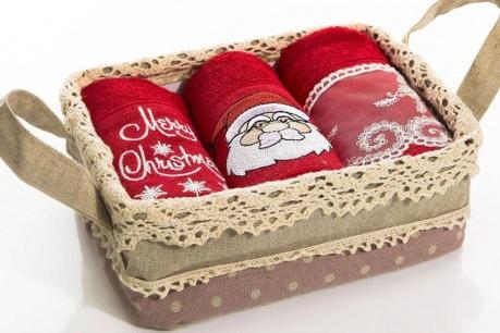 Božične brisače
