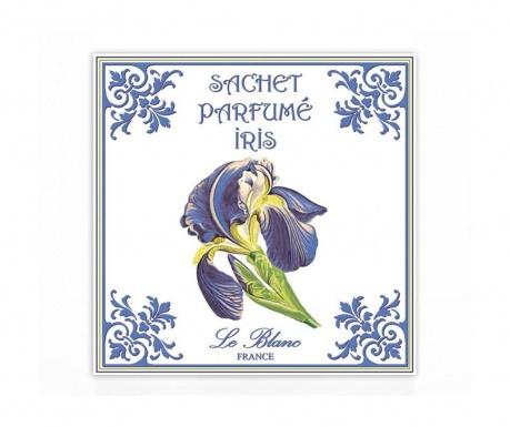 Iris Poudre Szekrény illatosító